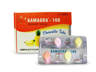 Kamagra do ssania 100 mg